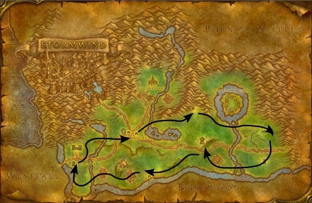 Herbalism-Map-Elwynn-Forest-1-70